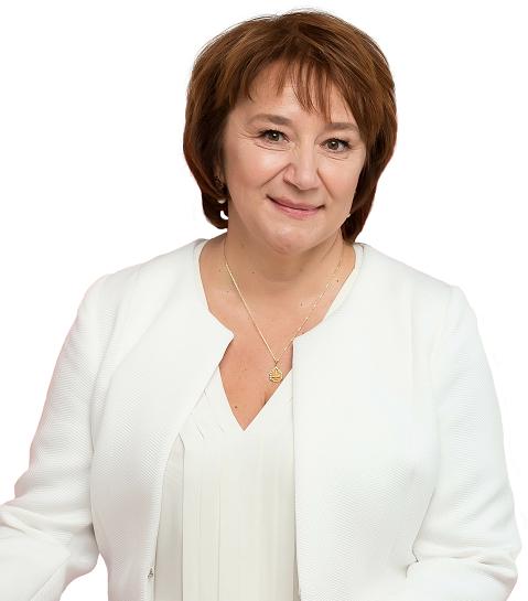Коноплёва Татьяна